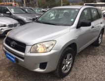 TOYOTA ADVANTAGE RAV4